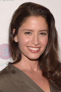 Mercedes Mason at the 2014 Best In Drag Show.