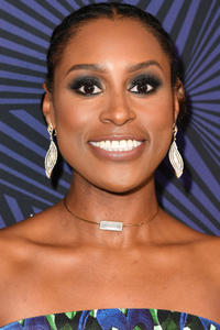 Issa Rae at BET Presents the American Black Film Festival Honors in Beverly Hills, CA.