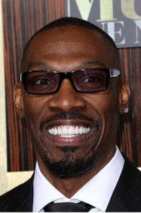 Charlie Murphy at  the Spike TV's 'Eddie Murphy: One Night Only'