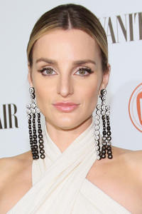 Katie Nehra at the Vanity Fair and FIAT celebration of Young Hollywood.