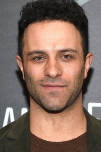 Aaron Costa Ganis during the 2017 Sundance Film Festival.