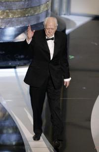 Robert Altman at the 78th Academy Awards.