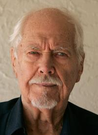 Robert Altman at the Sarasota Film Festival 2006.
