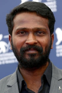 Vetrimaaran attends a photocall for