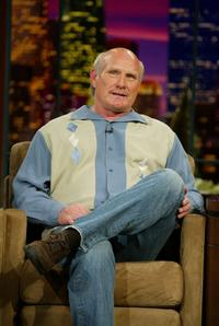 Terry Bradshaw at the