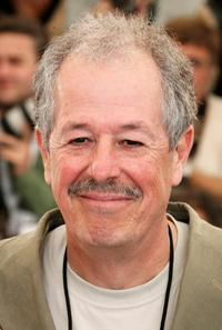 Denys Arcand at the 60th International Cannes Film Festival.