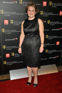 Bonnie Arnold at the 18th Annual BAFTA Britannia Awards.