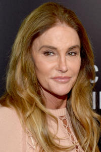 Caitlyn Jenner at the screening of