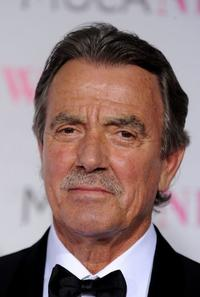 Eric Braeden at the MOCA New 30th Anniversary Gala.
