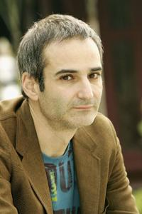 Olivier Assayas at the Bangkok International Film Festival.
