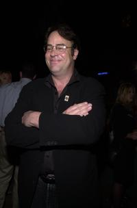 Dan Aykroyd at the Launch Party of