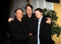 Dan Aykroyd and Guests at the Latin Lounge Club.
