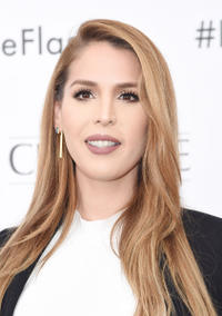 Carmen Carrera at the New York premiere of