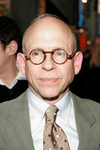 Bob Balaban at the opening night of
