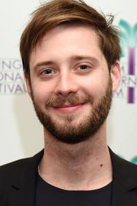 Stephen Dunn at the U.S. premiere of
