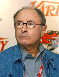 Peter Bart at the Variety Cannes Conference Series 2003.