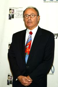 Peter Bart at the Producers Guild of America's 2nd Annual Celebration of Diversity.