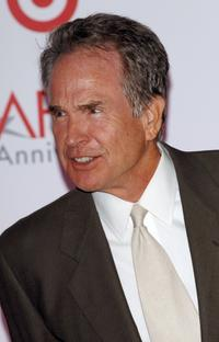 Warren Beatty at the AFI's 40th Anniversary celebration.