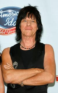 Jeff Beck at the