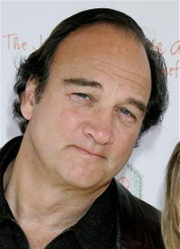 James Belushi at the John Varvatos 4th Annual Stuart House Benefit.