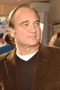 James Belushi at the Los Angeles premiere of
