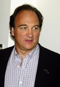 James Belushi at the 2003 Volvo For Life Awards.