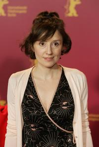 Nicoletta Braschi at the 56th Berlin International Film Festival for the photocall of