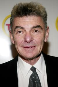 Richard Benjamin at the screening of