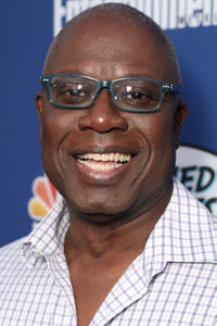 Andre Braugher at NBC's