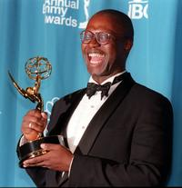 Andre Braugher at the 50th Annual Primetime Emmy Awards.