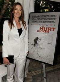Kathryn Bigelow at the Tenth Annual AFI Awards 2009.