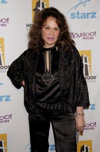 Karen Black at the 11th Annual Hollywood Awards.
