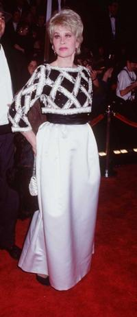Karen Black at the American Comedy Awards.