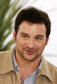 Shane Black at the photocall of