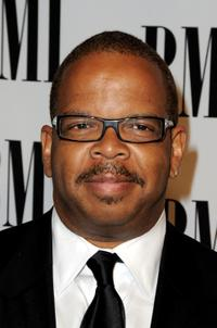 Terence Blanchard at the 2010 BMI Film and Television Awards.