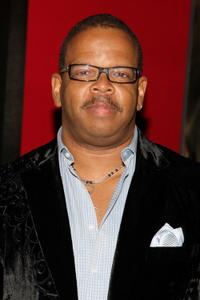 Terence Blanchard at the New York premiere of