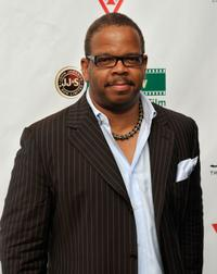 Terence Blanchard at the after party of