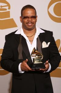 Terence Blanchard at the 51st Annual Grammy Awards.