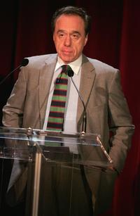 Peter Bogdanovich at the 2006 DGA Honors.