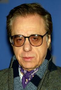 Peter Bogdanovich at the ABC-TV's All-Star Party at the 2004 TCA Winter Tour.