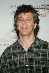 Eric Bogosian at the Special Screening of