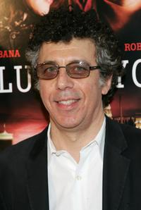 Eric Bogosian at the premiere of