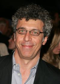 Eric Bogosian at the opening night of
