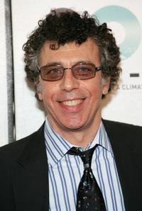 Eric Bogosian at the opening night premiere of