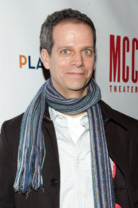 Patrick Breen at the after party of the opening night of