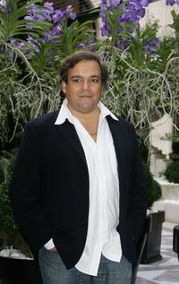 Didier Bourdon at the photocall of