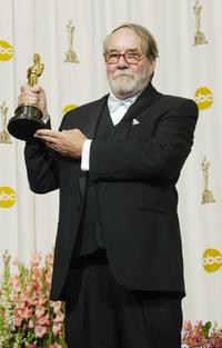 Russell Boyd at the 76th Annual Academy Awards.