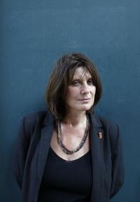 Catherine Breillat at the 29th Annual Toronto International Film Festival.