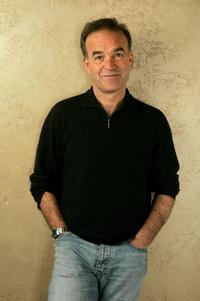 Nick Broomfield at the 2007 Sundance Film Festival.