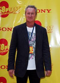 Bryan Brown at the 2008 Sony Tropfest.